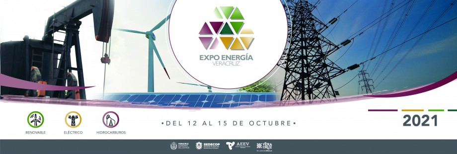 Banner WEB Expo Energía 2021
